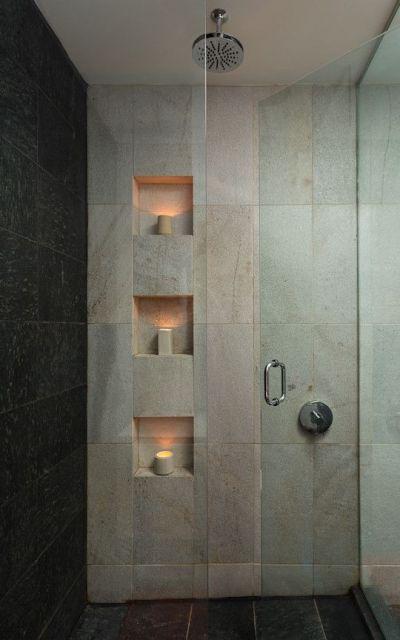Inove na instalação do nicho com LED e crie um ambiente impecável!