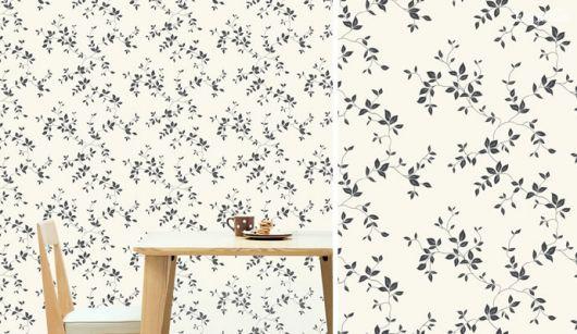 Floral perfeito para deixar o ambiente com um toque minimalista