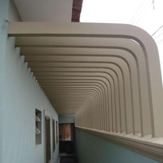 Estruturas modulares que deixam o espaço mais bonito