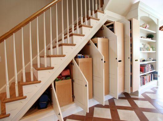 Versão com várias portas para deixar sua casa bem organizada