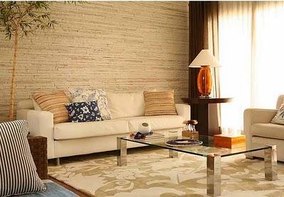 azulejos para sala imitando cimento