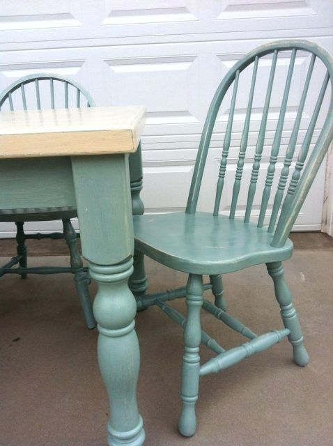 cadeira provençal para mesa de jantar