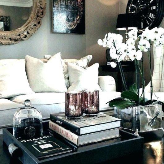 Versão sofisticada para uma decor minimalista