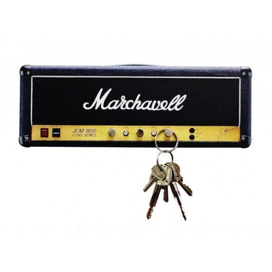 Inspirado em instrumento musical