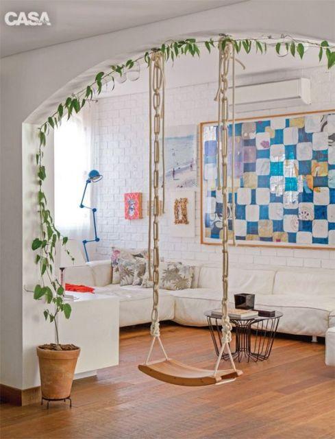 sala criativa