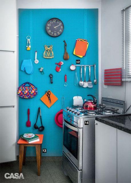 ideia para cozinha
