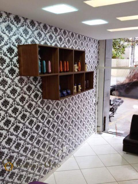 Papel de parede para modernizar seu salão de beleza
