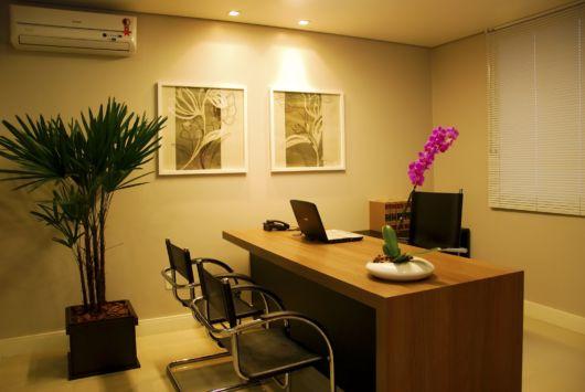 Adeque os quadros ao estilo de sua sala e incremente a decoração