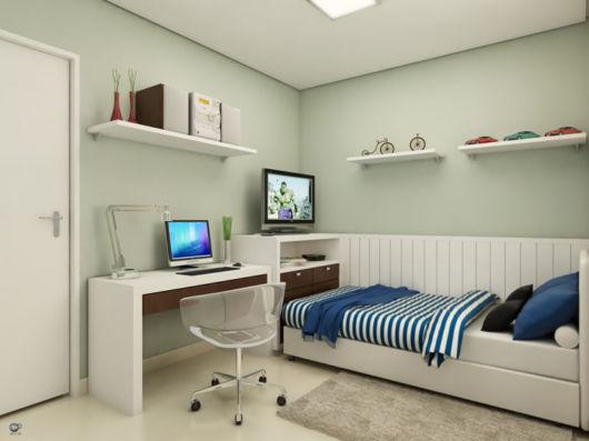 Projeto clean e minimalista