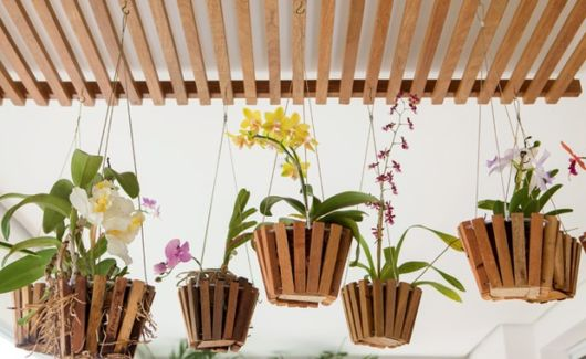 Uma boa dica de projeto par sua casa, bem como outras inspirações que dão um up na decoração do espaço