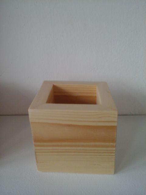 A qualidade da madeira também faz toda a diferença e influencia na durabilidade do acessório