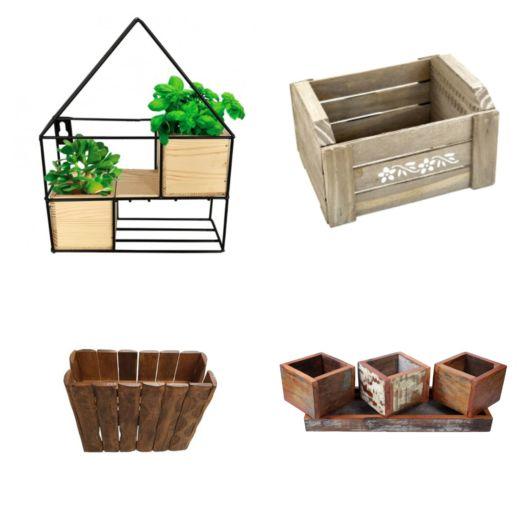 Acima de tudo, escolha a estrutura ideal para seu espaço e projeto