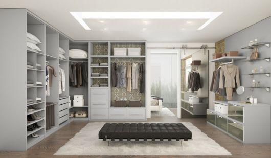 A decoração também faz toda a diferença para destacar seu cômodo