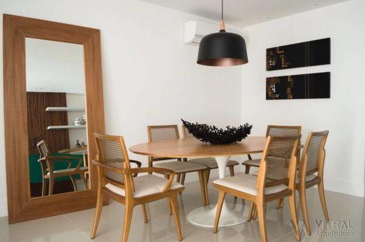 Propostas simples são fáceis de seguir e já valorizam a decoração do seu cômodo