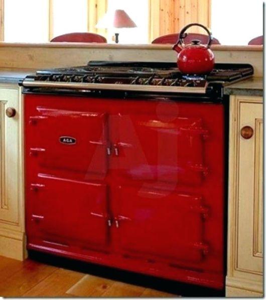 O fogão pode ficar acoplado e em complemento a um móvel da cozinha