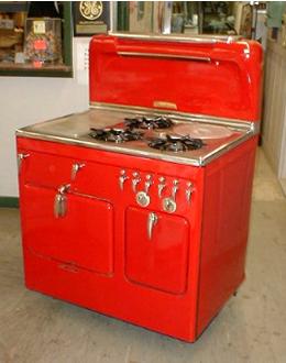 Os detalhes no fogão surpreendem e deixam o móvel em destaque na sua cozinha