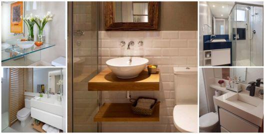 Pia Para Banheiro Pequeno Modelos Dicas Como Escolher