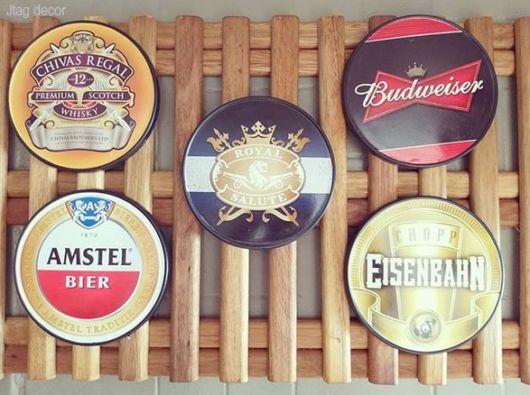 modelos de cerveja