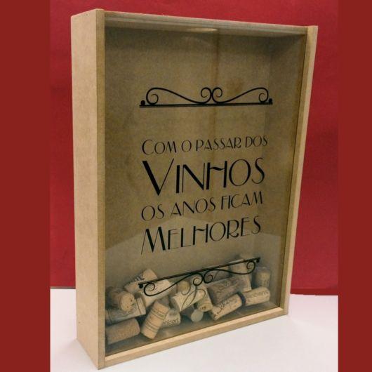 Com o passar dos vinhos, os anos ficam melhores