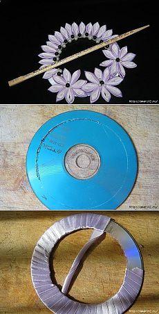 como reaproveitar CD