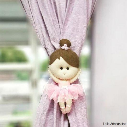 modelo para quarto de bebê