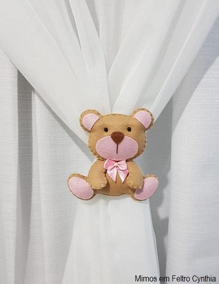 modelo de urso