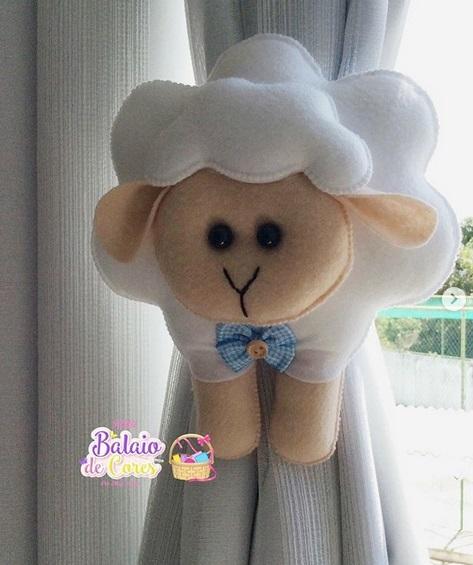 modelo de ovelha