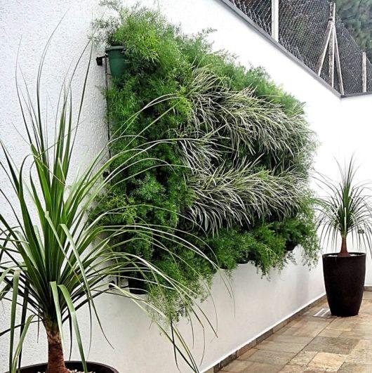 Que tal uma opção grande dessas para o corredor de sua casa, para a varanda ou área gourmet?