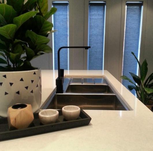 Como criar um padrão super luxuoso no banheiro da sua casa? Eis uma boa ideia!
