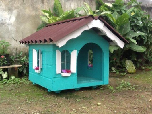 O acabamento faz toda a diferença e incrementa sua casinha