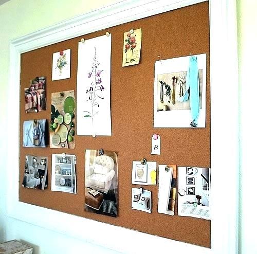 Modelos grandes podem ser fixados na parede e decorados de acordo com seu gosto