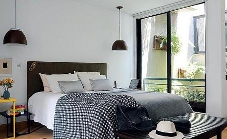 Uma tendência incrível em projetos modernos e minimalistas