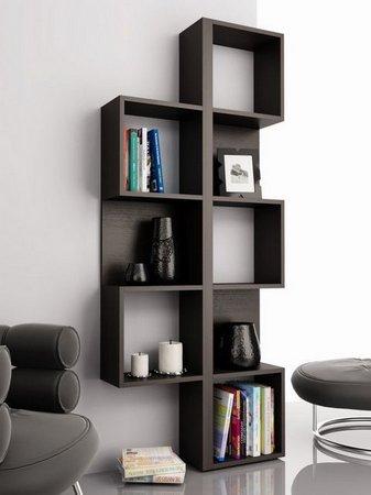 Essa versão grande preta dá um toque sofisticação à decoração do seu cômodo