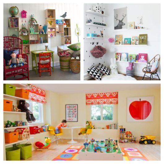 De espaços pequenos a grandes salas, há boas perspectivas para qualquer local!