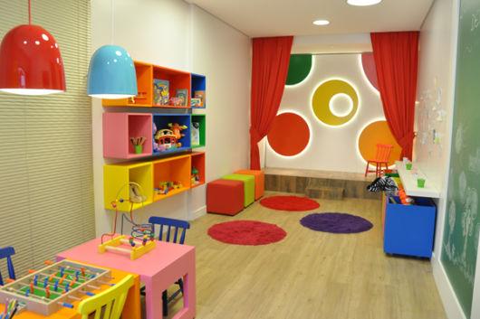 Materiais básicos já garantem um ambiente harmônico e com muita diversão!