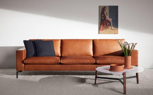 dicas sofá de couro