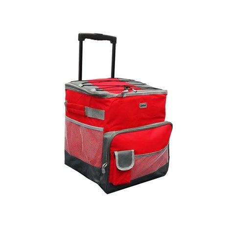 Versão com vários compartimentos, super versátil