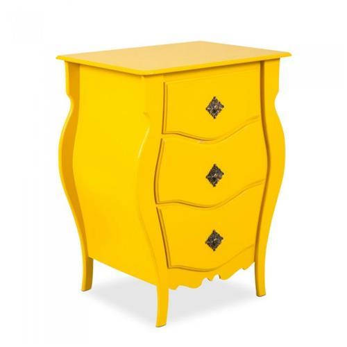 Versão sofisticada e perfeita para organizar e decorar o seu quarto
