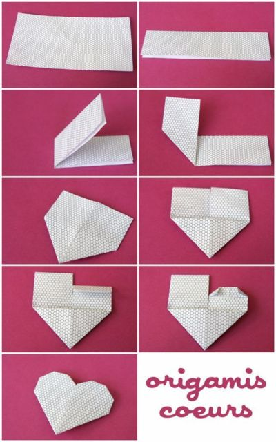 como fazer dobradura