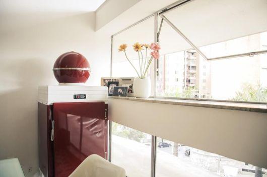 Bela dica para a decoração do seu apartamento moderno