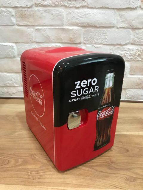 modelo coca-cola zero