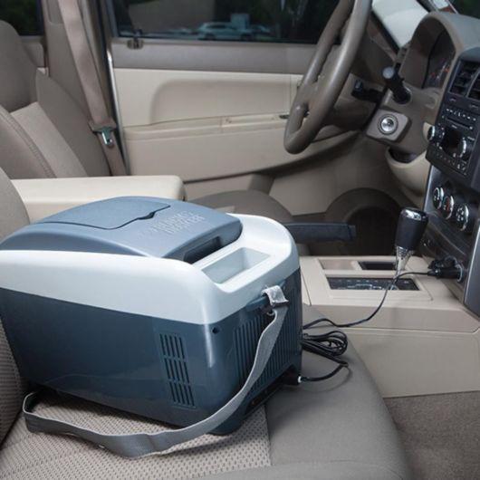 refrigerador de carro