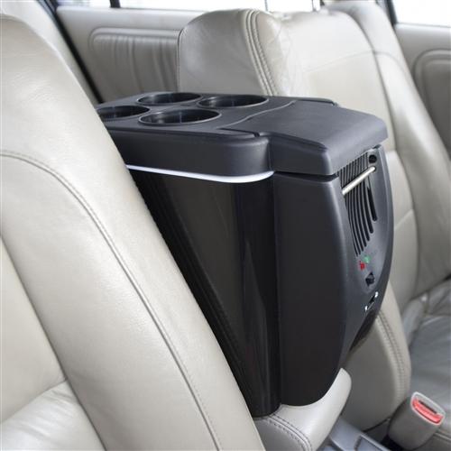 geladeira de carro