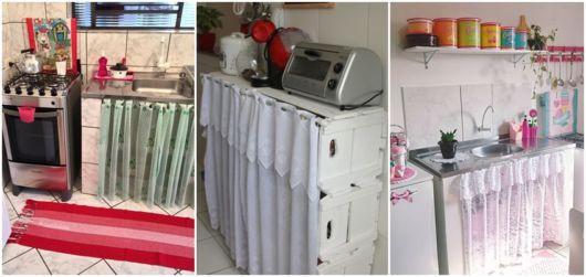 ideias para cozinha