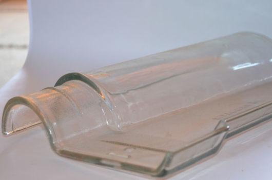 telha de vidro