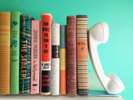 aparador de livros como fazer