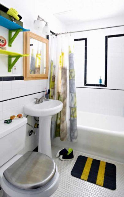 banheiro masculino simples
