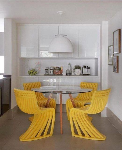 cadeiras modernas