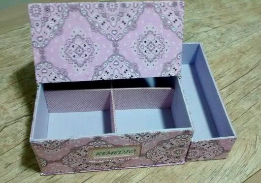 caixa para remédios