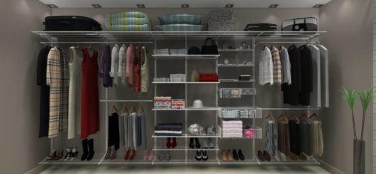 closet suspenso grande